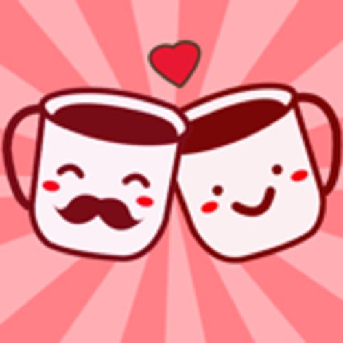 恋爱咖啡季小程序