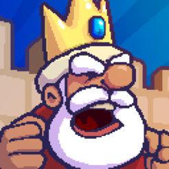 国王之手苹果版