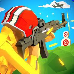 Royale Gun苹果版
