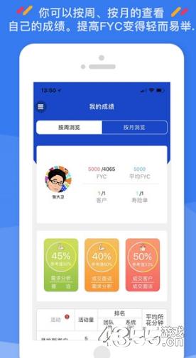 绩效管家app