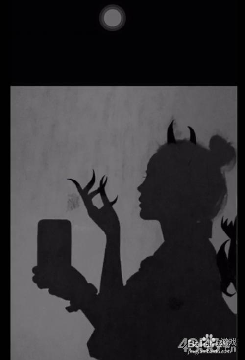 抖音恶魔缠身视频怎么弄 恶鬼缠神特效教程