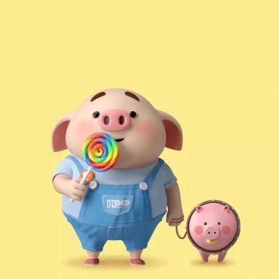 2019猪年卡通可爱头像v1.0.