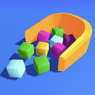清洁积木3D破解版