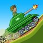 山地坦克修改版