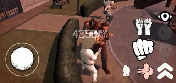 搞笑恐怖游戏中文版