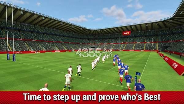 橄榄球联合国19