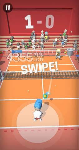 热带网球tropical tennis