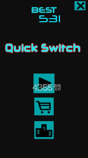 快速切换Quick Switch
