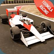 狂飙方程式无限制赛车