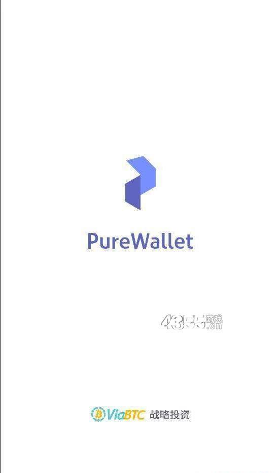 PureWallet app