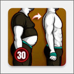 胖子減重app