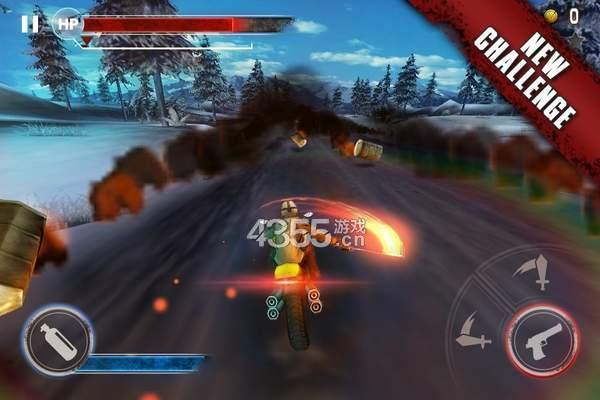老版暴力摩托3