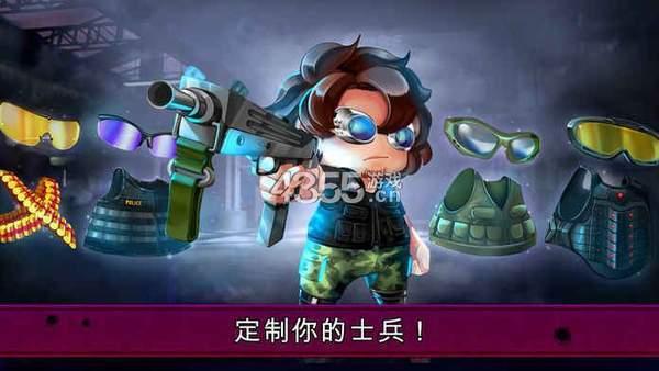 河道勇士2中文破解版