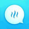 閃藍社區app
