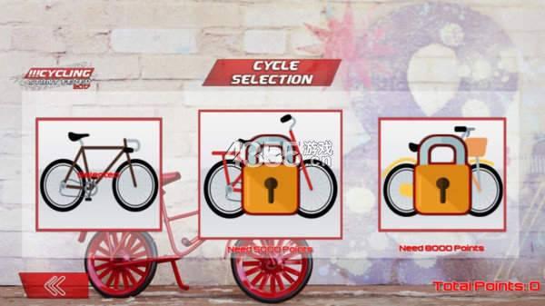 自行車騎士賽