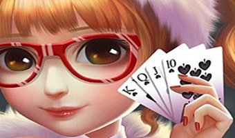 互动聊天的棋牌游戏排行榜