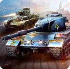 铁力2坦克战
