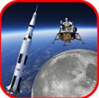 太空飛船模擬器3D修改版