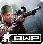 AWP精英在線3D狙擊手