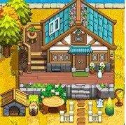 Harvest Town國際版
