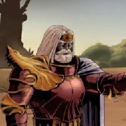 拉撒拉战斗英雄破解版
