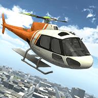 模擬飛機駕駛