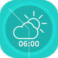 小派天氣app