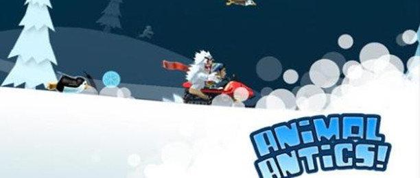 滑雪大冒险系列合集