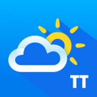 天天氣象app