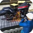 機車制造廠