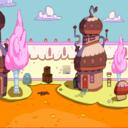 我的奇幻糖果屋