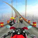 摩托車特技大賽
