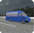 小巴士司機
