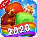 糖果小鎮2020