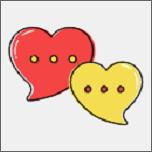 隐藏情话app