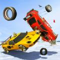 车祸赛车模拟器