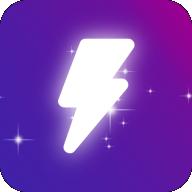 閃光壁紙app