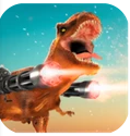 狙擊槍恐龍