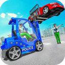 警察升降機模擬器