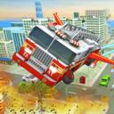 飛行救援卡車