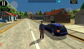 模拟停车类游戏下载