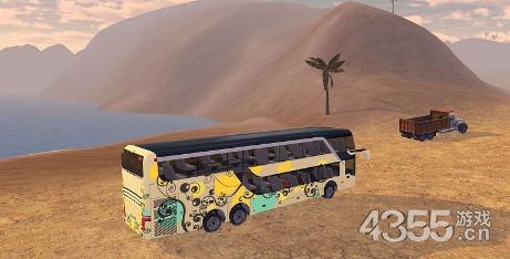 真实长途客车驾驶模拟器2019