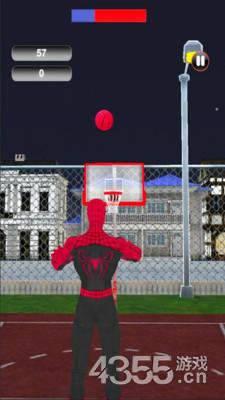 蜘蛛篮球官方版