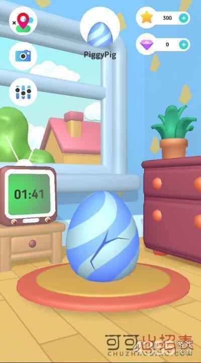 养猪场虚拟宠物Piggy Farm virtual pet