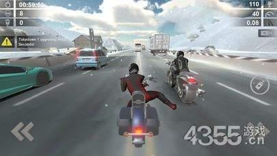 Crazy Road Rash Bike Race 3D苹果版