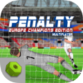 Penalty Europe Champions Ed苹果版