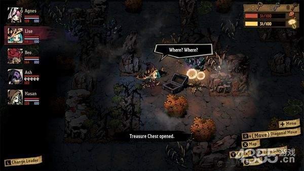 漩涡迷雾MISTOVER中文版(迷宫探险RPG)