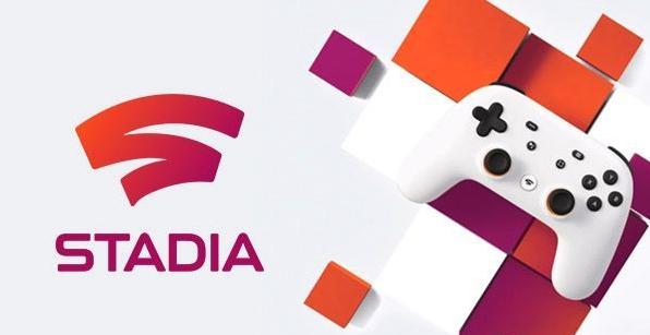 Stadia云游戏平台正式版
