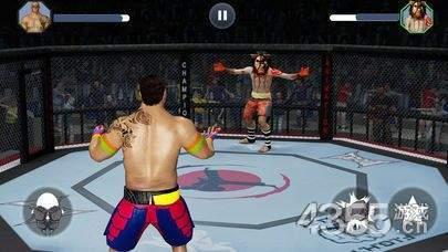 Combat Fighting苹果版