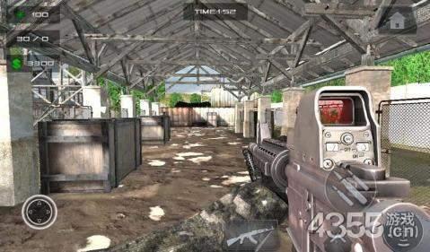 现代战斗打击FPS官方版